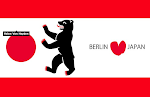 Berlin loves Japan