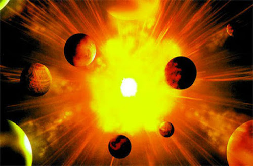 E se não houve Big Bang no começo do universo