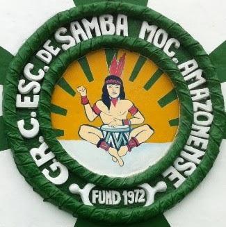 G.R.C.E.S. MOCIDADE AMAZONENSE
