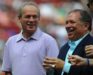 Charles Steinberg Joins Lucchino At The PawSox Helm