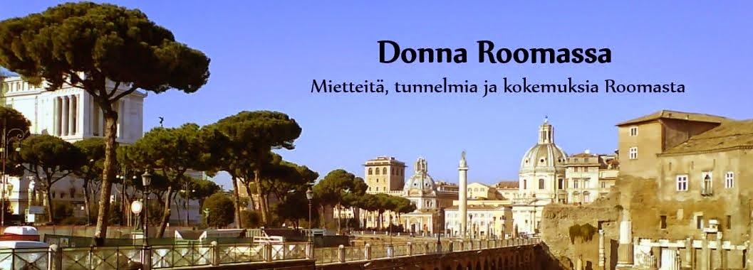 Donna Roomassa