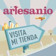 Visita mi tienda de Artesanio