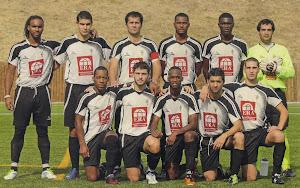 SENIORES DA UDRA - 2011/2012