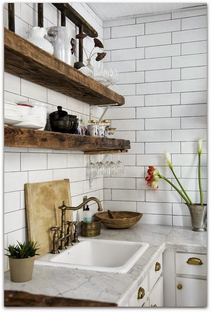 En casa de oly tendencias de decoraci n para la cocina for Azulejos para cocina fotos