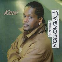 Keni - This Is Keni (2001)