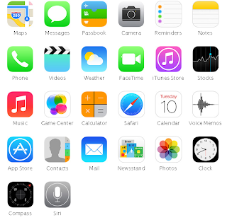 Spesifikasi Lengkap Iphone 5c - Apple, Built-in Apps, Apple, Iphone, 5s,s5