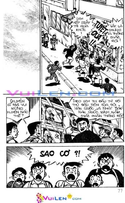 Jindodinho - Đường Dẫn Đến Khung Thành III  Tập 15 page 77 Congtruyen24h