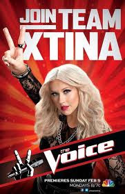 The Voice 3×32