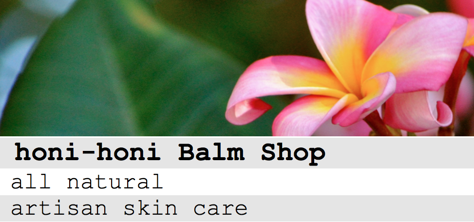 Honi-Honi Balm Shop
