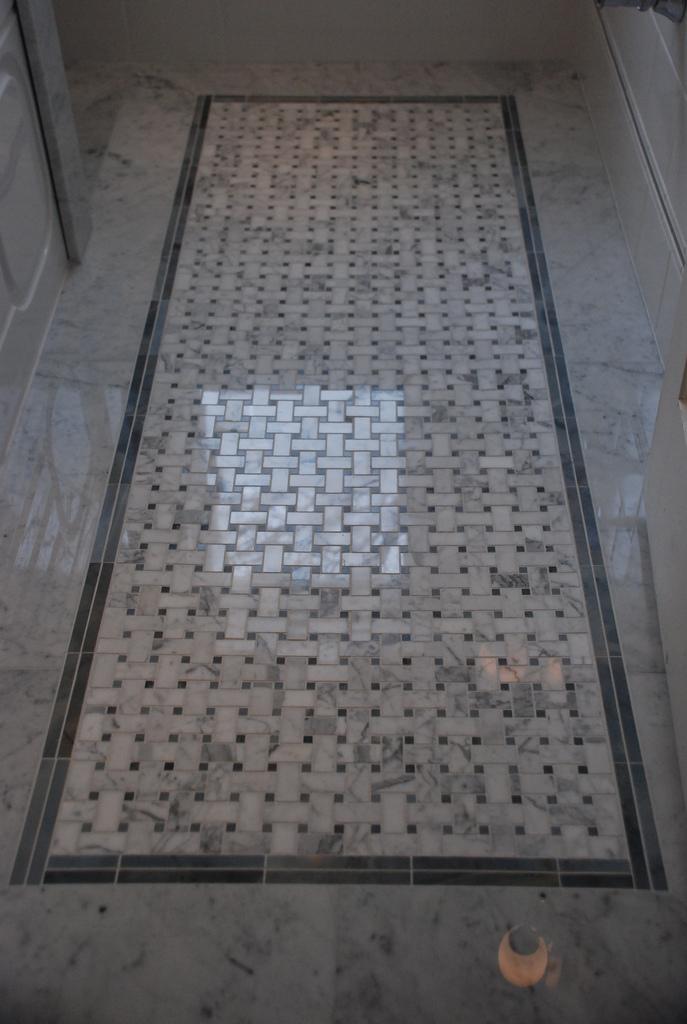 Tile Carpet Triumph Rambling Renovators