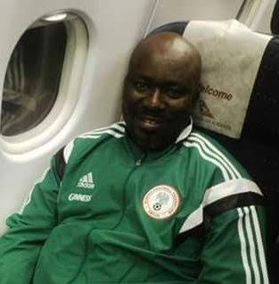 BREAKING; NFF's Head Of Protocol Shot Dead By Armed Robbers In Abuja This Morning