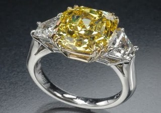 diamond ring termahal