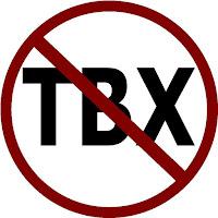 Stop TBX