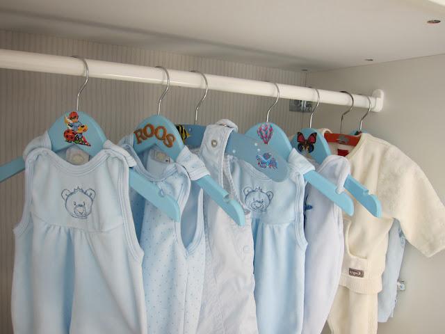Unikke babybøjler