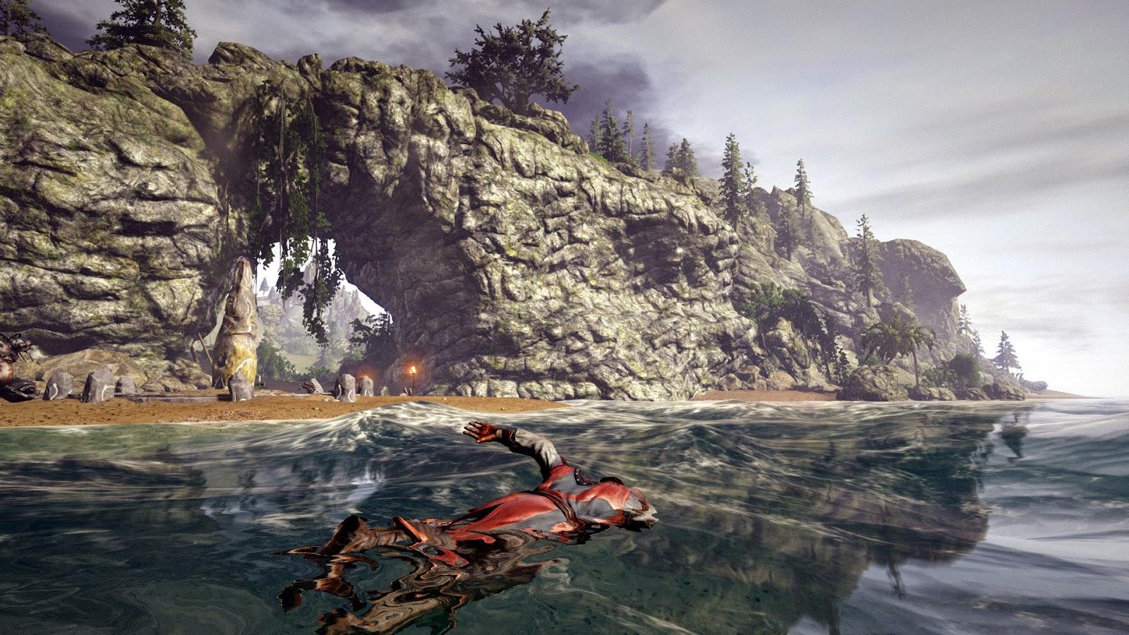 Risen 3 Titan Lords screenshots