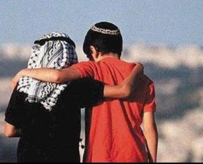 Perdamaian Israel dan Palestina