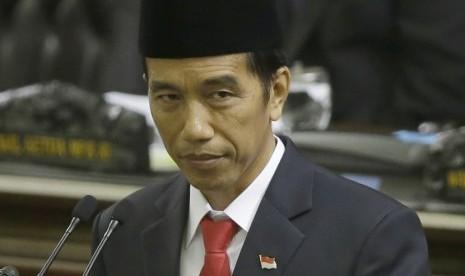 Penyerapan Anggaran Lamban, Jokowi Disebut Telah Salah Urus Ekonomi