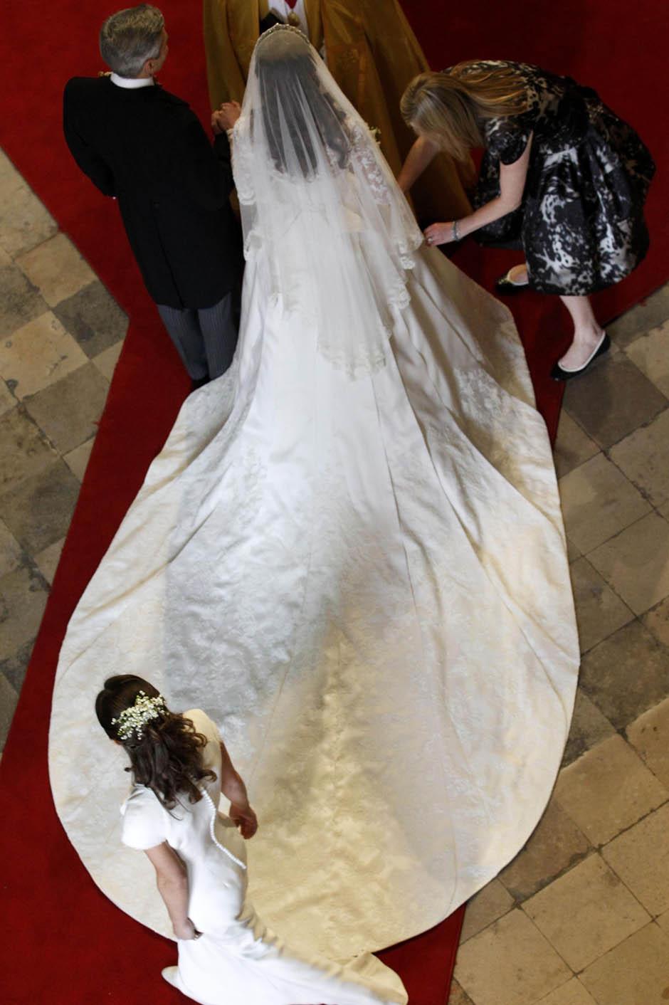 Свадьбы без одежды 16 фотография