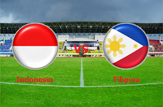 PIala AFF: Indonesia vs Filipina, Kali Ini Timnas Diunggulkan