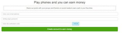 Tutorial Mendapatkan 1 Dollar Atau Lebih Dalam Sehari Di Shared2earn