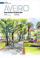 """Livro """"Rota do Bairro da Beira-Mar"""" PT- ES - FR"""
