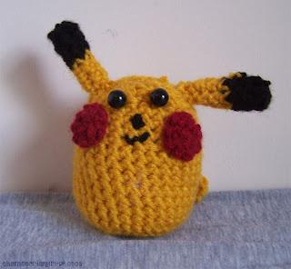 Free Cross Stitch Pattern Bulbasaur (Pokemon Character