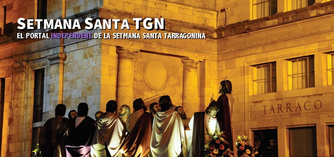 Setmana Santa de Tarragona