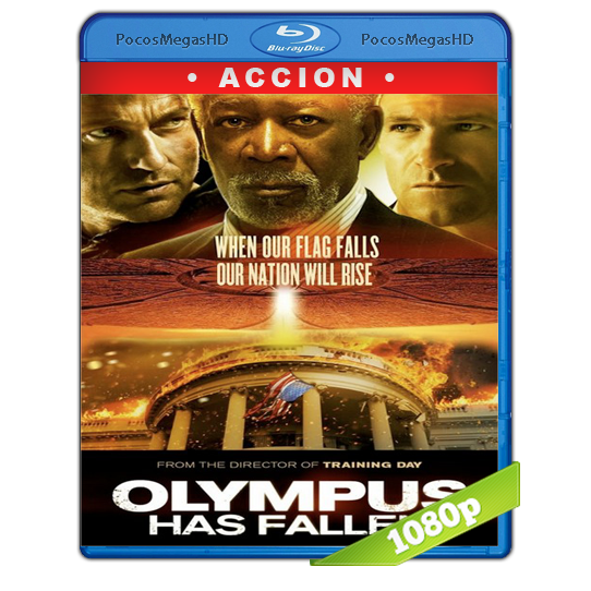 Olympus Bajo Fuego (2013) Full HD BRRip 1080p Audio Dual Latino/Ingles 5.1 (peliculas hd )