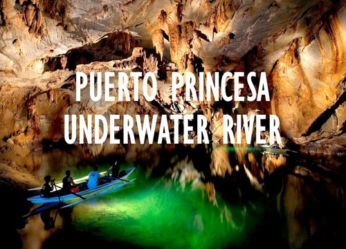 New7Wonders - Puerto Princesa