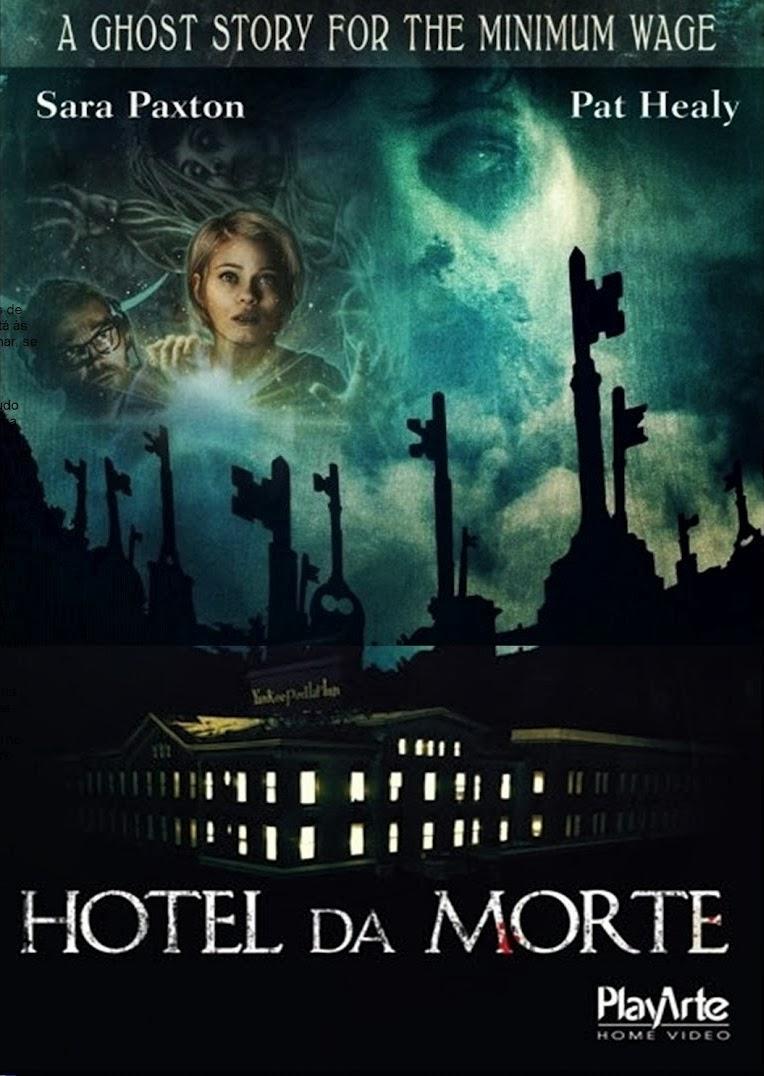 Hotel da Morte – Dublado
