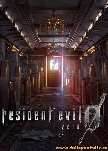 Resident Evil 0 HD Remaster Tek Link