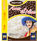"Arroz ""El Nica"""