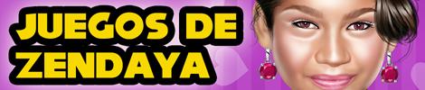 juegos de Zendaya