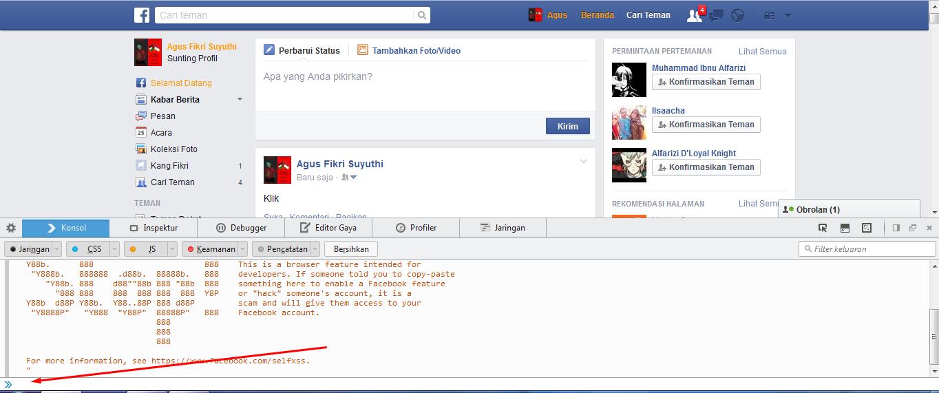 Cara menggunakan Auto Post Group Facebook