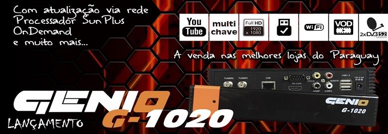 Genio g1020