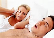 5 Snoring Treatment Tips