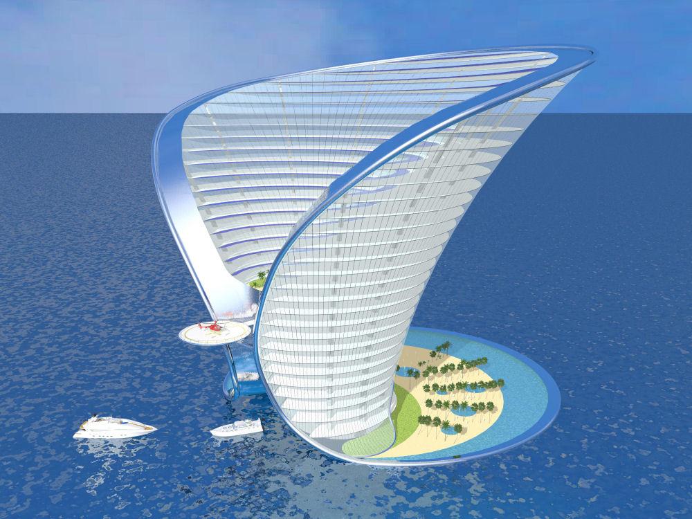 Course 09 CCA DUBAI The Future City