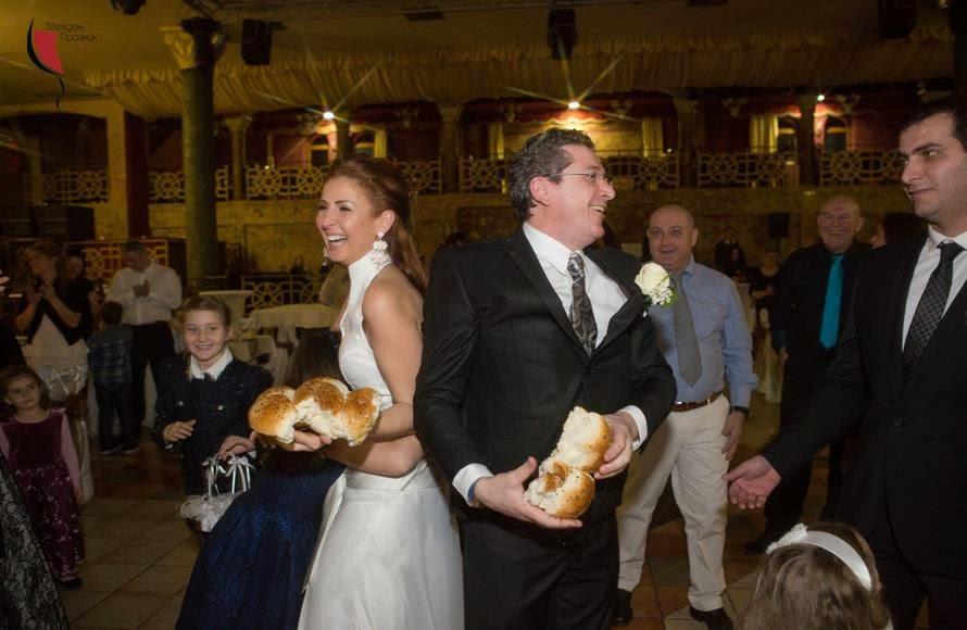 Български ритуали за сватба