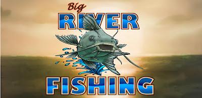 Big River Fishing 3D Lite