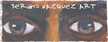 SERGIO   VAZQUEZ   ART