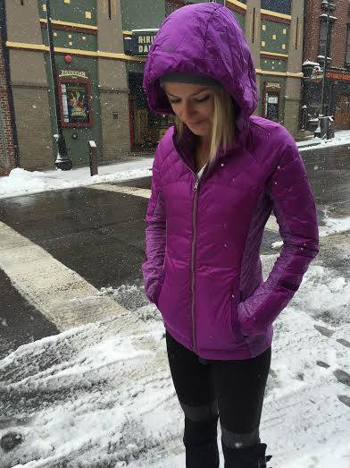 lululemon tender-violet-down-for-a-run-jacket