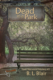 Dead in a Park: Leah Norwood Mystery #2