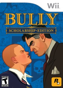 Download Bully Scholarship Edition Torrent Wii