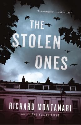 The Stolen Ones, Richard Montanari