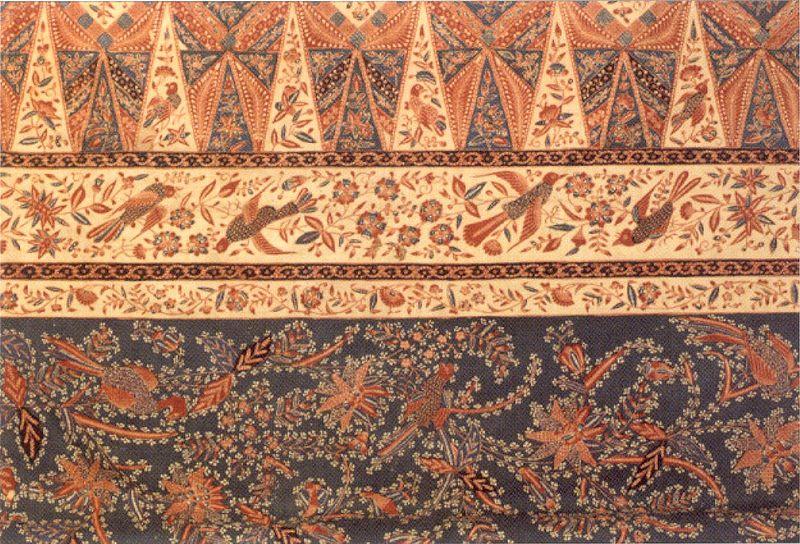 Batik An Ancient Art And Craft