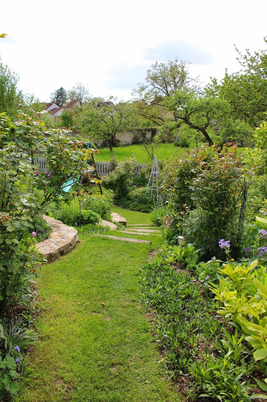 Notre jardin secret let the sun shine for Jardin secret 2015