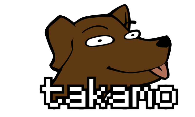 Takamo Comics