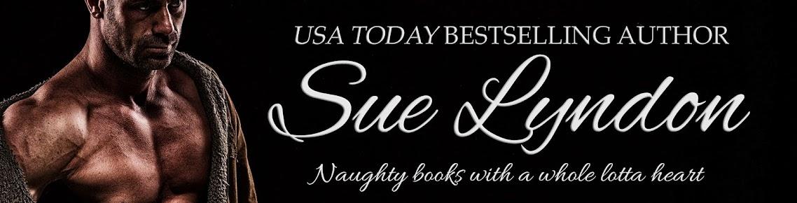 Sue Lyndon