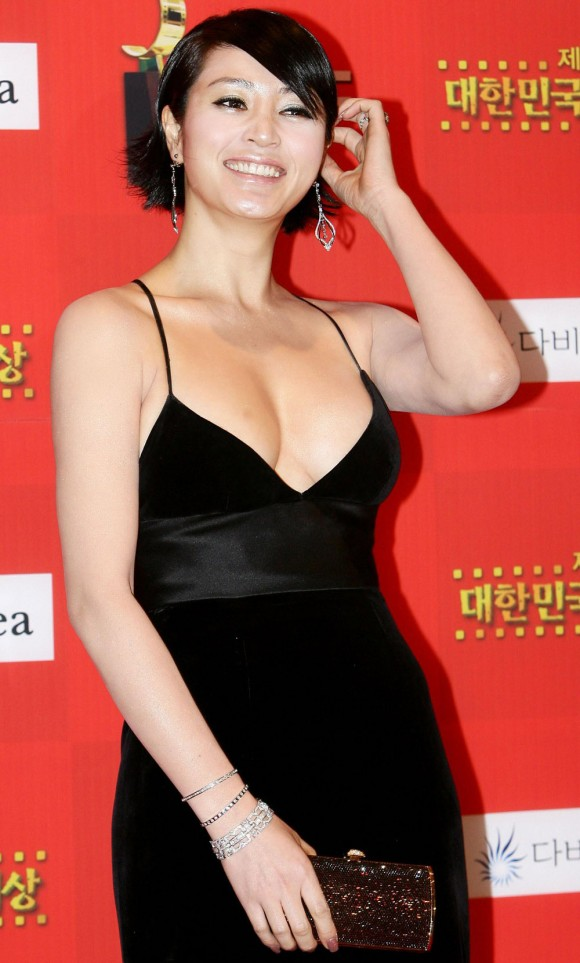 Hye-su Kim Nude Photos 48
