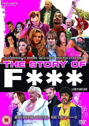 Ver The Story Of Fuck (2010) Online